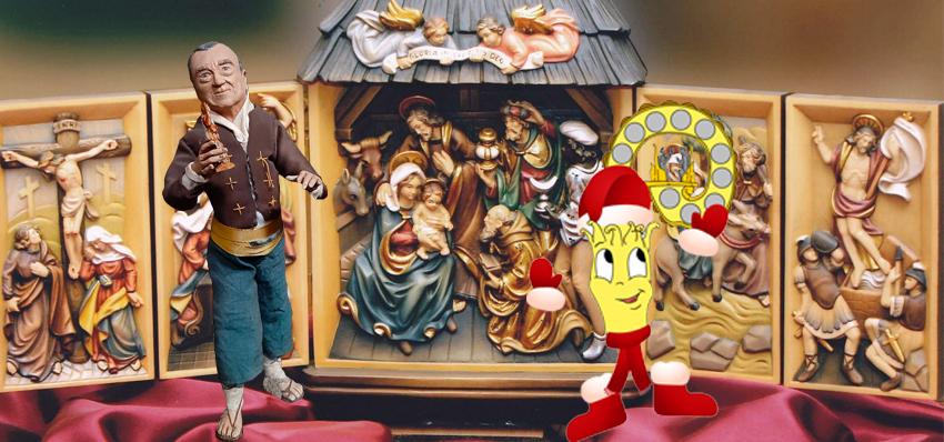 Natale 2020 al Museo Diocesano Reggio Calabria