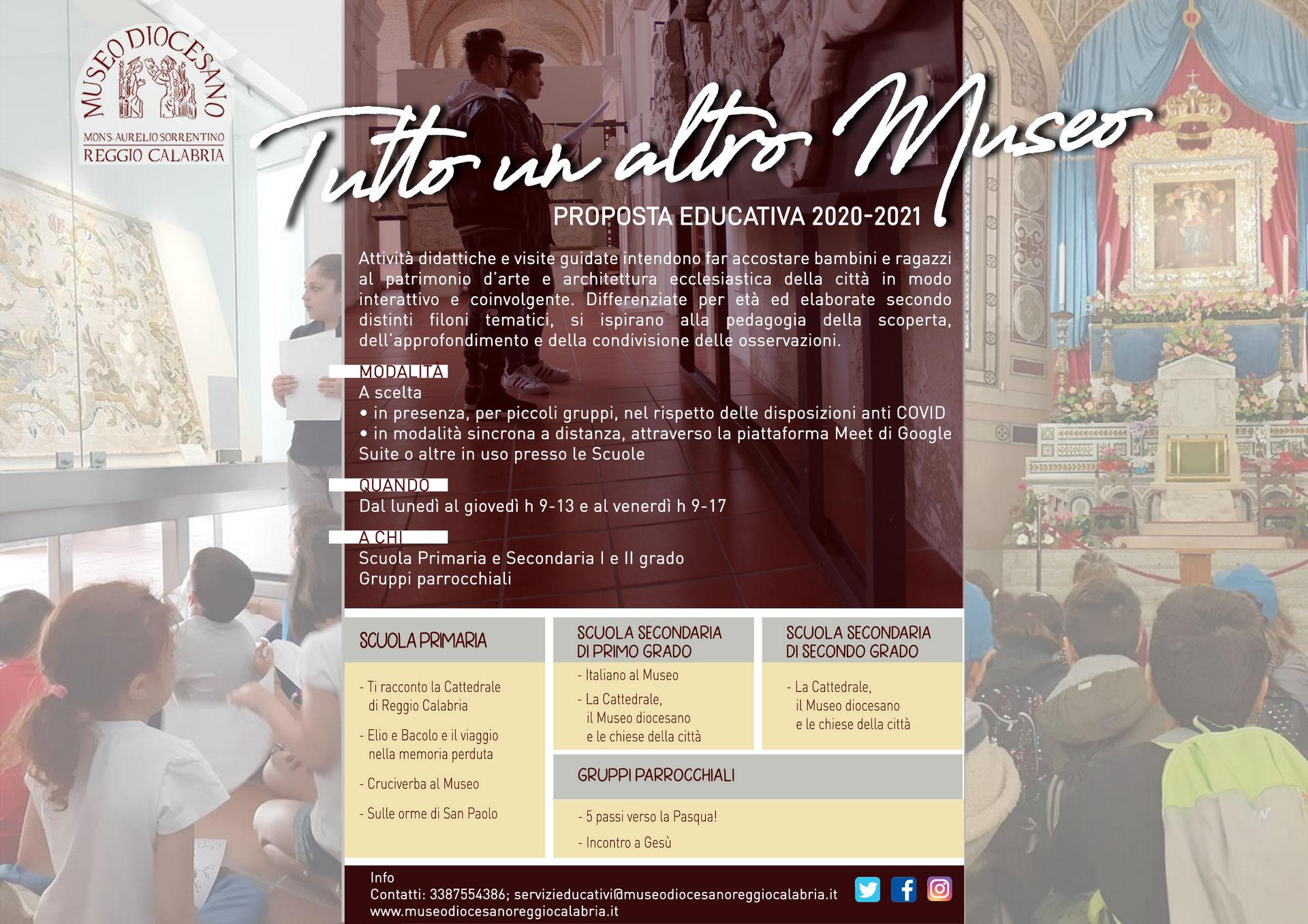 didattica online per scuole parrocchie associazioni